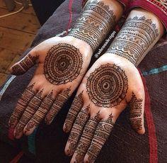 Henna 4.