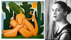 Tarsila do Amaral-pintora