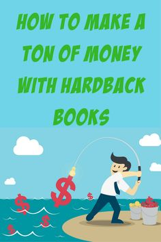 How to Make a Ton of Money with Hardback Books - Serve No Master Blogging, How To Make Money, Writing, Business, Books, Libros, Book, Store, Being A Writer