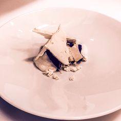 Castagne meringa