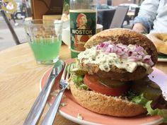Nieuw: eetgelegenheden met vegan opties