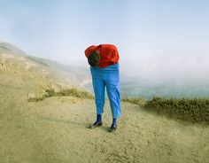 Arielle bobb willis photography itsnicethat