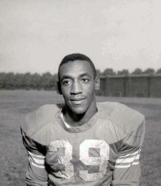 Bill Cosby served in the U.S. Navy from 1956 to 1961, trained as a hospital corpsman and worked mostly with veterans of the Korean War. He also ran track on the Navy' s team, as well as played basketball and football, and completed his high-school diploma. On the strength of his naval experience, in 1961 Cosby won a scholarship to Temple University, Philadelphia.