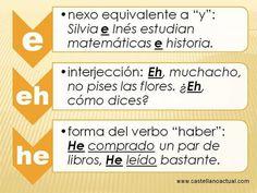 A1 - Misma pronunciación, diferente ortografía