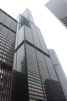 Sky deck..! @Chicago