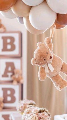 Idee Baby Shower, Shower Bebe, Baby Shower Photos, Baby Boy Shower, Baby Shower Neutral, Baby Shower Cakes, Baby Shower Decorations Neutral, Boy Baby Shower Themes, Baby Shower Gender Reveal