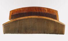 Peignes japonais de coiffeur (2)