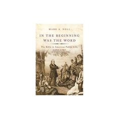 In the Beginning Was the Word (Hardcover)