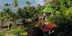 El Cantil Ecolodge - Alojamiento Hotel Nuquí Colombia