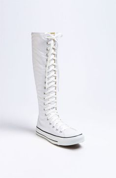 Converse Chuck Taylor® 'XX Hi' Knee High Sneaker