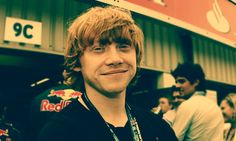 Rupert! I still love him after all these years. Haha