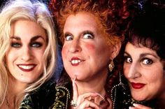 "The Hardest ""Hocus Pocus"" Trivia Quiz You'll Ever Take.<<< YAY I got all of them right! I LOVE Hocus Pocus :D"