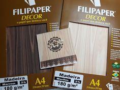 Artes da Yone !: Papéis Textura Madeira e Glitter ! Filiperson !