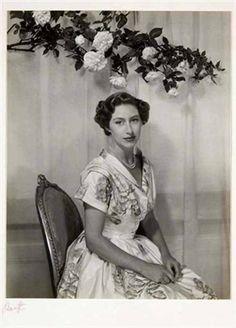 Cecil Beaton (British, 1904–1980) Title: Princess Margaret, Countess of Snowdon