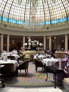 Westin Palace Hotel - Madrid