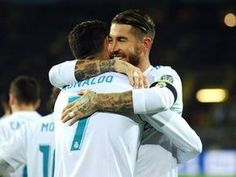 Result: Cristiano Ronaldo off the mark as Real Madrid leave it late