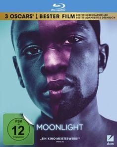 Moonlight - Ausgezeichnet mit dem Golden Globe 2017 für den Besten Film (Drama) und Oscars 2017 für den Besten Film, Besten Nebendarsteller (Mahershala Ali) und Bestes adaptiertes Drehbuch