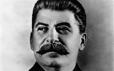 Stalin died on March 5th, 1953 at the age of 74Photo: AFP