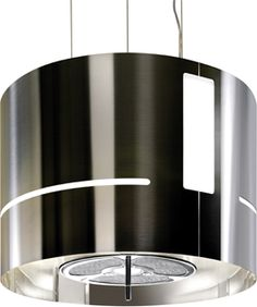 Cooker hoods don't have to be boring!