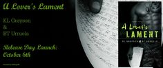 Renee Entress's Blog: [Release Day Launch & Giveaway] A Lover's Lament b...