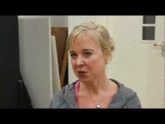 Kristin Hersh interview - Part 1 - YouTube