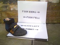Just need to make the sole. Birkenstock Boston Clog, Balenciaga, Clogs, Leo, Street Art, Sneakers, Fashion, Clog Sandals, Tennis