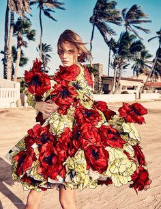 Vogue is Viral