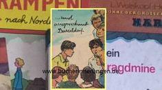 und ausgerechnet Dasseldorf  von Werner Bauer - DDR-Kinderbuch