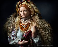 The magic world of colours: Das ukrainische Fotoprojekt Treti Pivni Teil II