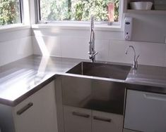 #Paramount_Stainless is the most trusted and preferred supplier of #stainless_steel_benchtops_NZ. Our team can help you with customisation and fabrication, mass production or those one-off individual items for domestic, commercial, architectural markets. Whatever the project, our design and engineering team can tailor a #metal_fabrication solution that fits your needs.  Feel free to talk to us today to get free estimates for your requirements for #stainless_steel_benchtops_NZ. Stainless Steel Fabrication, Metal Fabrication, Mass Production, Commercial Kitchen, Engineering, Free, Design, Home Decor, Commercial Cooking