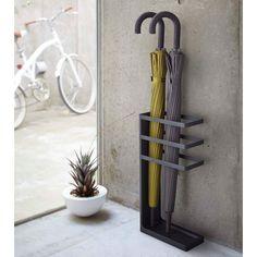 Yamazaki Layer Metal Umbrella Stand    Reception desk