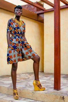 Kuloc jumper from Afrodesiac Worldwide