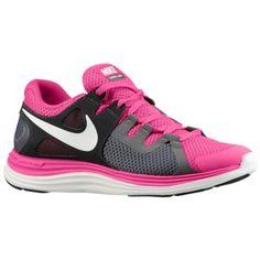 best sneakers ec79b 30968 NIke LunarFlash+ - Pink Force   Anthracite (love that color description)  Nike Lunar,