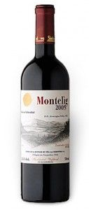 Chilean Wine: Montelig (2005): black pepper, concentrated berry fruit, hints of leather on the nose, dense red fruit and berries.