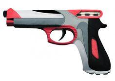Nike Air Max Weapon artwork