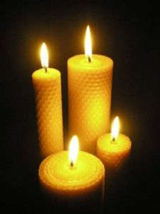 Image result for gazing candles