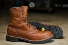 899 by Red Wing.
