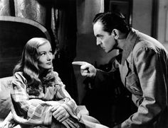Fredric March Veronica Lake I Married A Witch.