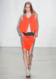 New York Spring 2013 Trend Report - Runway Spring Fashion Trends 2013 - Harper's BAZAAR
