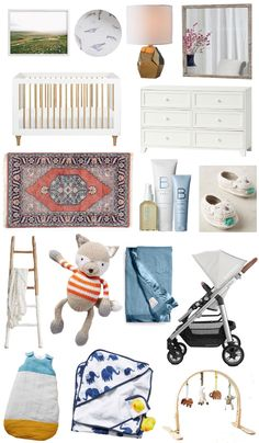 Nursery Planning