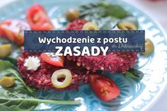 Wychodzenie z postu Dr Dąbrowskiej – zasady Raw Food Recipes, Diet Recipes, Healthy Tips, Healthy Recipes, Fatty Liver Diet, Good Food, Yummy Food, Food And Drink, Health Fitness