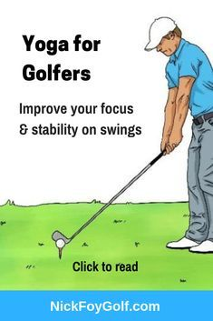 Yoga For Golfers, Golf Videos, Golf Drivers, Golf Instruction, Golf Exercises, Yoga Workouts, Stretching Exercises, Golf Tips For Beginners, Perfect Golf