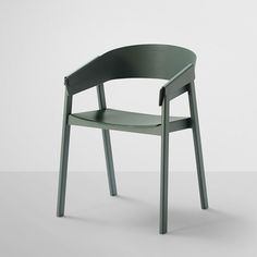 Muuto Cover Chair : Surrounding Australia