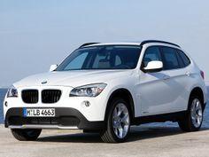 BMW- X1 E84