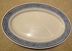 Shenango-China-Platter-Made-for-Harvard-University-1930-1950