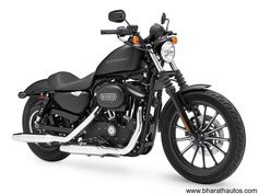 Best Harley for Women | Second Indian woman from Hyderabad to own a Harley Davidson | Bharath ...