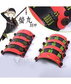 Touken Ranbu Hotarumaru Arm Guard Cosplay Props