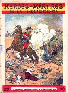 Héroes y Mártires de la independencia | Aventura histórica