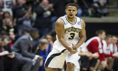 #Michigan seems to of caught lightning in a bottle and tonight they face another ranked team from #Indiana in #Purdue. #NCAA basketball odds makers have made Purdue a solid favorite. http://www.sportsbookreview.com/ncaa-basketball/free-picks/tournament-picks-don-t-look-michigan-pull-off-another-upset-a-70457/