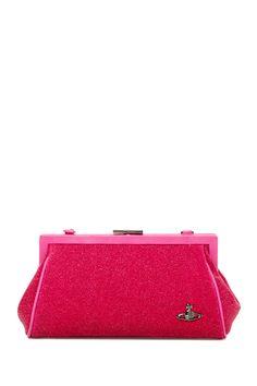 Glitter Handbag by Vivienne Westwood on @HauteLook